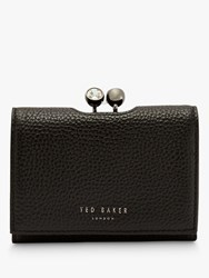 Ted Baker Suri Mini Crystal Bobble Purse Black