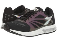 Diadora Kuruka Hip Black Black Women's Shoes