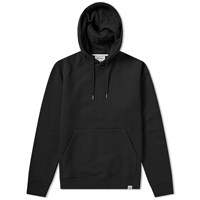 Norse Projects Vagn Classic Hoody Black