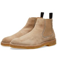 Paul Smith Dart Chelsea Boot Neutrals
