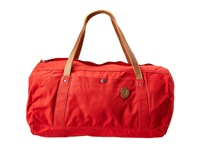 Fj Llr Ven Duffel No. 4 Large Red Duffel Bags