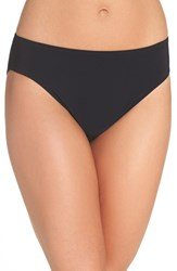 Gottex Women's Profile By Hipster Bikini Bottoms Black