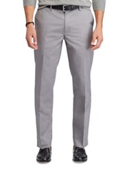Polo Ralph Lauren Stretch Classic Fit Chino Pants Grey