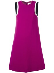 Goat 'Dolly' Dress Pink Purple