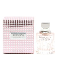 Jimmy Choo Illicit Flower Eau De Toilette Spray 2.0 Oz. 59 Ml