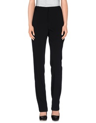 Theory Casual Pants Black