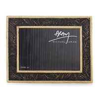 Michael Aram Rainforest Photo Frame 5X7