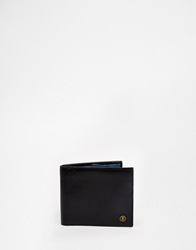 Fred Perry Blackwatch Billfold Wallet