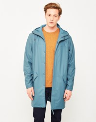 Rains Alpine Jacket Light Blue