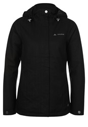 Vaude Limford Outdoor Jacket Black