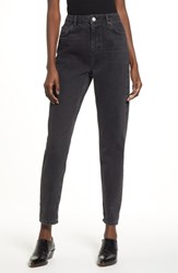 Bdg Urban Outfitters Mom Jeans Carbon