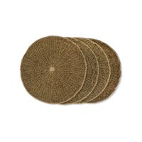 Garden Trading Seagrass Placemat Set Of 4