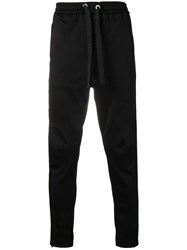 Iceberg Man Track Pants Black