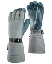 Black Diamond Ankhiale Gore Tex Gloves From Eastern Mountain Sports Sage
