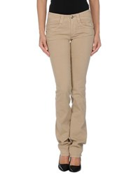 Carlo Chionna Trousers Casual Trousers Women