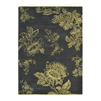 Wedgwood Tonquin Rug Charcoal Grey
