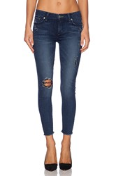 Lovers Friends Ricky Skinny Jean Santee