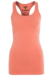 Hummel Angelina Top Shell Pink