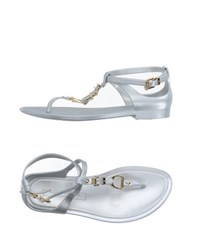 Ralph Lauren Collection Footwear Thong Sandals Women