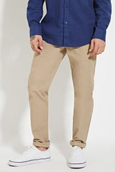 Forever 21 Relaxed Fit Pants