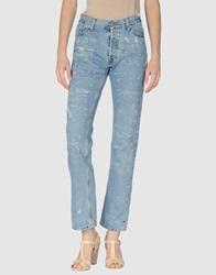 Scout Denim Pants