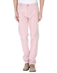Fordocks Trousers Casual Trousers Men Light Pink