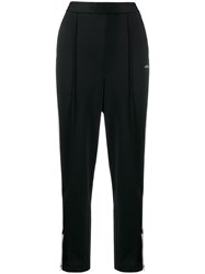 Ambush Waves Track Pants Black