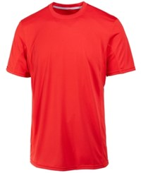 Ideology Id Men's Performance T Shirt Only At Macy's Red