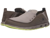 Columbia Bahama Vent Pfg Kettle Tippet Men's Slip On Shoes Gray