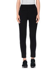 Who S Who Trousers Casual Trousers Women Black