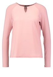 More And More Blouse Autumn Rose