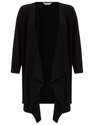 Windsmoor Waterfall Jersey Cardigan Black