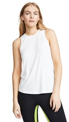 Splits59 Toni Tank Off White