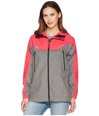 Bogner Fire And Ice Ella Red Coat