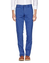 Napapijri Casual Pants Blue