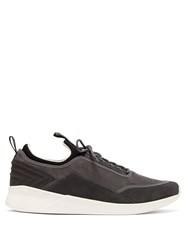 Paul Smith Mookie Grey Suede Trainers