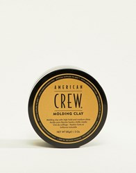 American Crew Molding Clay 85G Molding Clay Clear