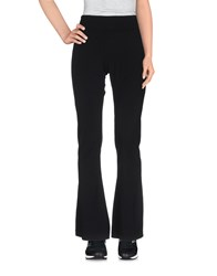 Wildfox Couture Wildfox Trousers Casual Trousers Women Black