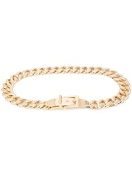 B Low The Belt Chain Gold