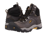 Keen Revel Iii Magnet Tawny Olive Men's Waterproof Boots Tan