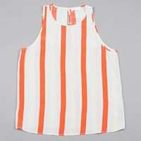 Stine Goya Imogen Top Stripes
