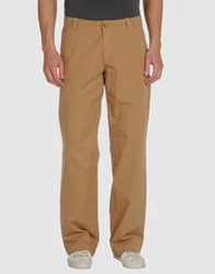 Scapa Casual Pants Camel