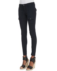 Joie So Real Skinny Pants Navy