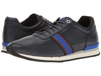 Paul Smith Ps Swanson Sneaker Galaxy Men's Lace Up Casual Shoes Navy
