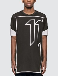 11 By Boris Bidjan Saberi T Shirt White
