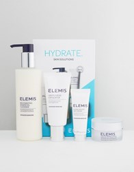 Elemis Limited Edition Hydrate Everyday Essentials Set Hydrate Clear