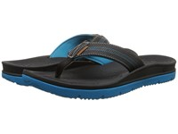 Freewaters Tall Boy Black Blue Shoes