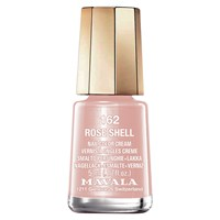 Mavala Mini Colour Nail Polish 5Ml Rose Shell