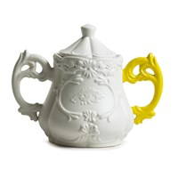 Seletti I Wares Sugar Bowl
