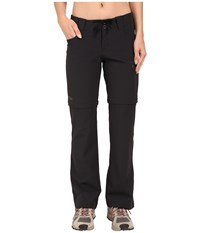 Outdoor Research Ferrosi Convertible Pants Black Women's Casual Pants